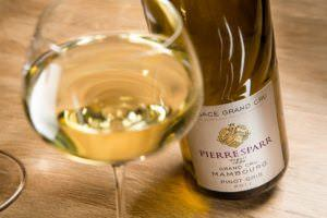 Pierre Sparr Pinot Gris, Mambourg, AOC Alsace Grand Cru