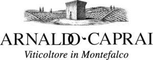 Arnaldo Caprai Logo Black 96dpi