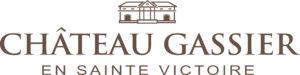 Chateau Gassier Logo