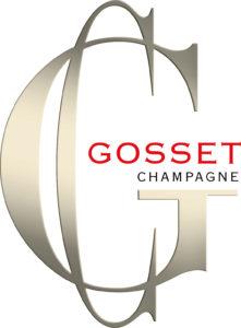 Gosset Beige Gradient Logo