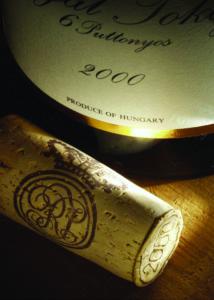 Royal Tokaji Bottle Cork