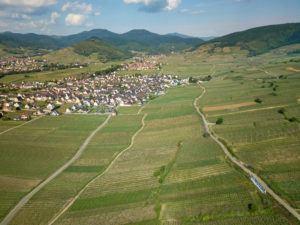Alsace Region